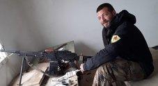 Siria, l'Isis: «Abbiamo ucciso volontario italiano». È Lorenzo Orsetti