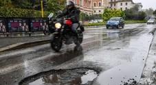 Immagine Motociclista investito e derubato: la nuova truffa
