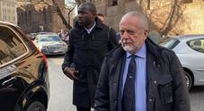Koulibaly si difende in corte Figc ma si va verso il respingimento
