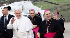 La giornata napoletana del Papa: arrivo alle 9 al Virgiliano, intervento previsto per le 12