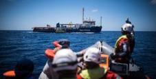Immagine No Strasburgo, Sea Watch non sbarca in Italia