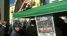 No agli immigrati a Torre del Greco
