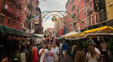 San Gennaro: aspettando il miracolo, a New York è già festa
