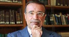 I ricordi d'infanzia di Franco Corcione: «Così si viveva al Cavone»