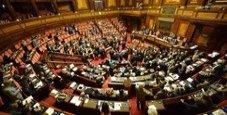 Immagine Senato, la maggioranza si regge su soli tre voti