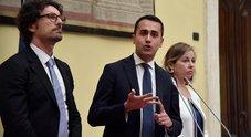 Di Maio: «Con Salvini si chiude qui, accordo con il Pd o si torna al voto». Martina: disponibili al dialogo