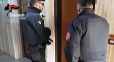 Camorra, droga e riciclaggio: maxi blitz a Napoli, più di 50 arresti