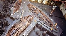 Napoli, nasce il museo del mare sul modello Los Angeles: ci saranno anche le navi romane del Municipio