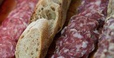 Immagine Listeria, salami ritirati dai supermarket