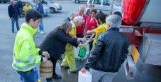 Immagine Matera, dieci ore senza acqua potabile