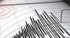 Terremoto, scossa di magnitudo 3,5 vicino a Palermo