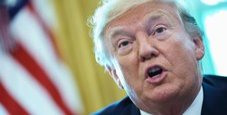 Immagine L'Iran chiude al dialogo con Trump: «Ritardato»