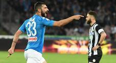 È già tempo di Juventus-Napoli: «Mister 33 schemi» muove le torri