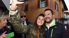 Condono, scontro Lega-M5S. Salvini: «Di Maio sapeva, non passo per scemo». Il leader 5 stelle: «Non sono bugiardo»