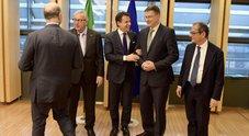 Manovra, Moscovici: passi avanti sul deficit ma ancora non ci siamo