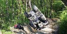 Immagine Il quad si ribalta, muore in vacanza sull'isola