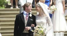 Gabriella Windsor si sposa, la cugina di Harry e William a nozze con l'ex di Pippa