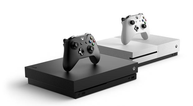 Dalle consolle ai titoli, Xbox presenta il suo gaming per Natale