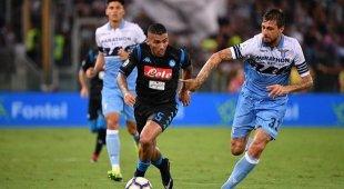 Allan non cambia il Napoli: «Siamo forti come in passato»