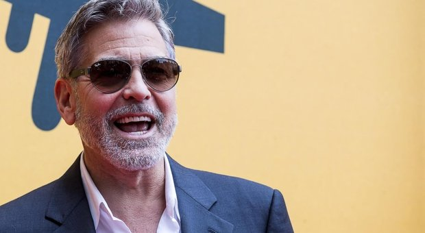 Estradata in Italia Vanja Goffi, aveva truffato George Clooney
