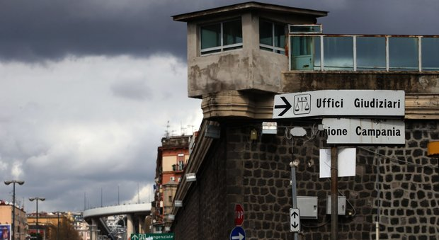 Napoli, tribunali chiusi a Ferragosto per 10 giorni attiva solo una mail