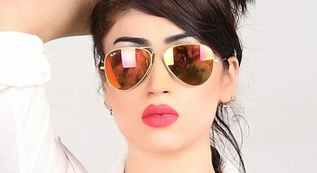 Uccise modella pakistana 26enne: arrestato religioso musulmano
