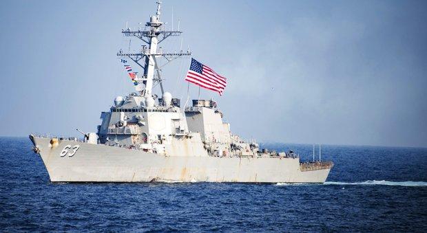 Triton, gli Usa sfidano la Cina: nave da guerra vicino all'isola contesa