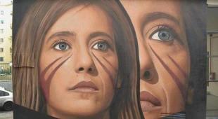 A Napoli arriva #assafà, il primo Festival di social street art lungo un anno