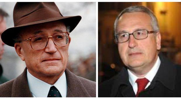 Morto Borrelli, Bobo Craxi: «Guidò un colpo di Stato»