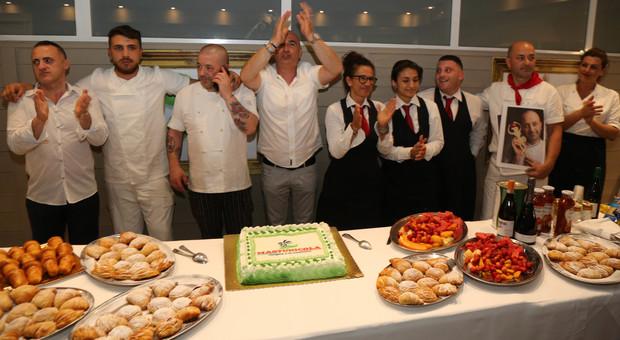 """Ecco """"Mastunicola"""", piatti nel segno della tradizione napoletana"""