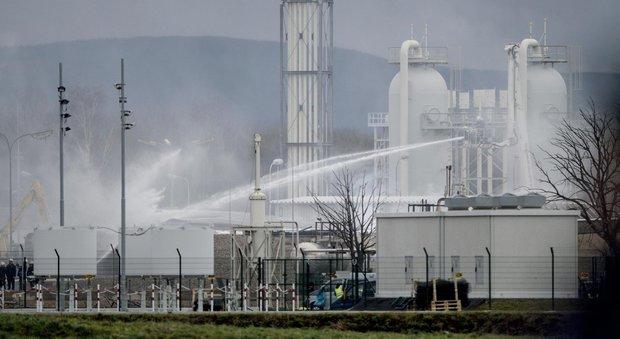 Austria, Mise: «Cessato lo stato di emergenza per il gas»