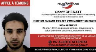 Strasburgo, nuovo blitz della polizia: fermato uomo vicino all'attentatore