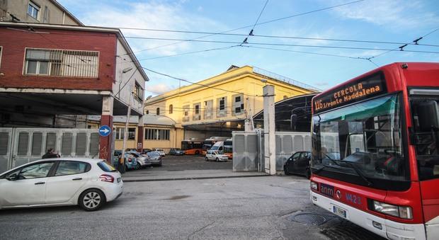 Trasporti a Napoli, Anm: gioielli aziendali in vendita per scongiurare il fallimento