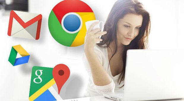 Google blinda account a rischio: più sicurezza per politici, giornalisti e imprenditori