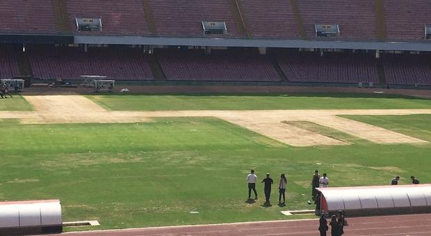 Stadio San Paolo, resa dei conti tra Comune e Calcio Napoli