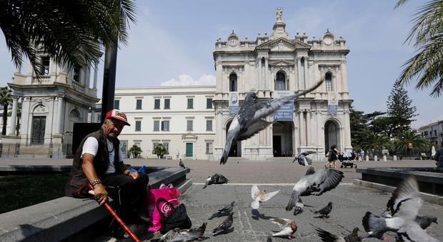 Pompei, Pd contro l'ex sindaco «Poteri occulti? Faccia i nomi»