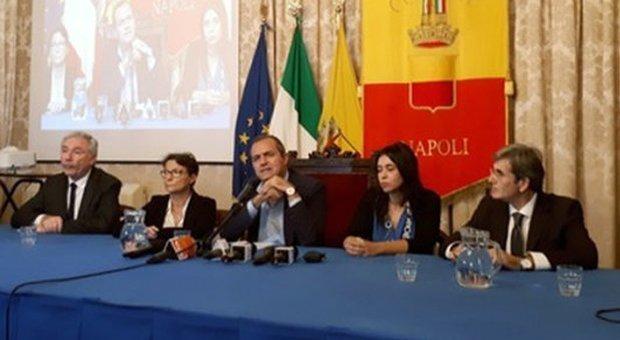 Napoli, de Magistris pronto al mega rimpasto: scure su sette assessori