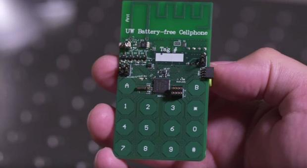 Uno smartphone senza batteria? Il sogno di molti potrebbe diventare realtà