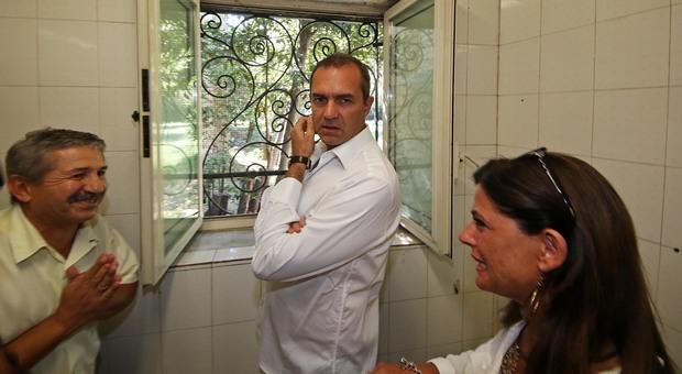 Due raid in 24 ore al rione Sanità de Magistris: «Inaccettabile»