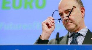 Manovra, Moscovici: «Lavoro affinché l'Italia non sia sanzionata»