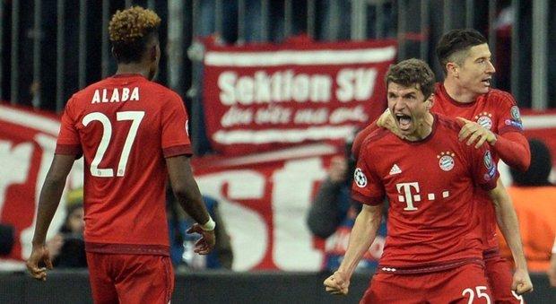 Bundesliga, il 47 per cento dei giocatori vuole togliere la Var