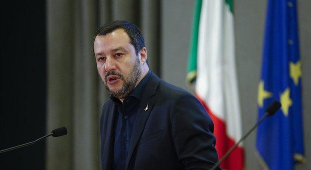 Di Maio si dimette, Salvini e Meloni: «Il governo è finito»
