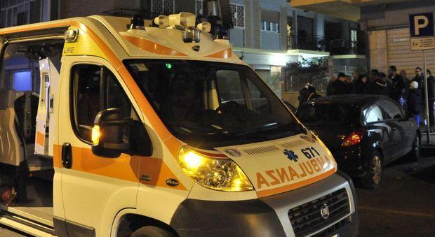 Barletta, auto tamponata piomba sul marciapiede: bimba di 10 anni travolta e uccisa