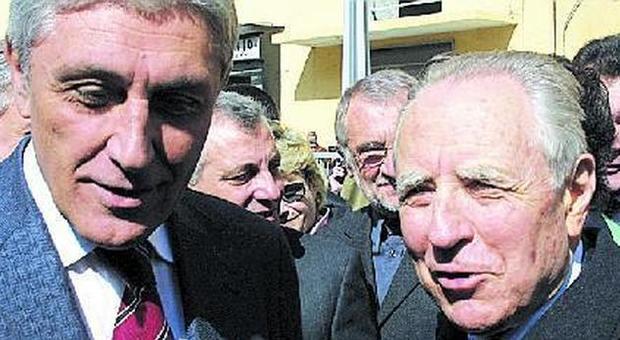 Intervista esclusiva  Bassolino: «Io, Ciampi e Napoli negli anni ruggenti