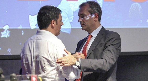 Renzi-De Magistris, è gelo Nessun incontro su Bagnoli