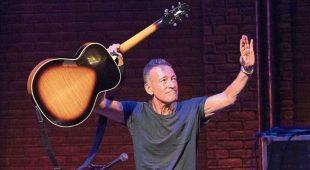 Bruce Springsteen ha 70 anni: «Felice della mia forma»
