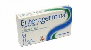 Enterogermina, cinque lotti ritirati dal mercato