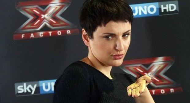 XFactor, Arisa ubriaca durante la prima puntata:«Ero brilla, ma non sono  drogata» - Il Mattino.it