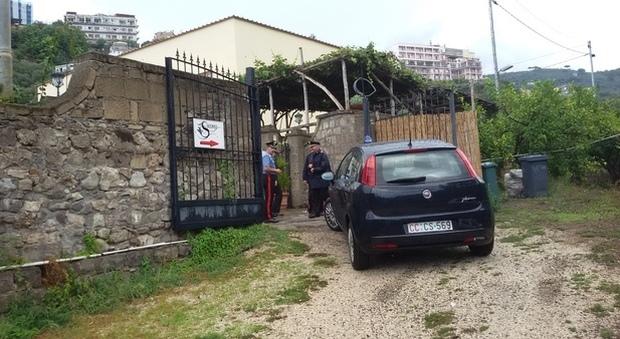 Sigilli al resort della consigliera Beneduce: speculazioni fuori luogo
