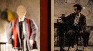 Ultimo weekend per la mostra sui De Filippo a castel dell'Ovo